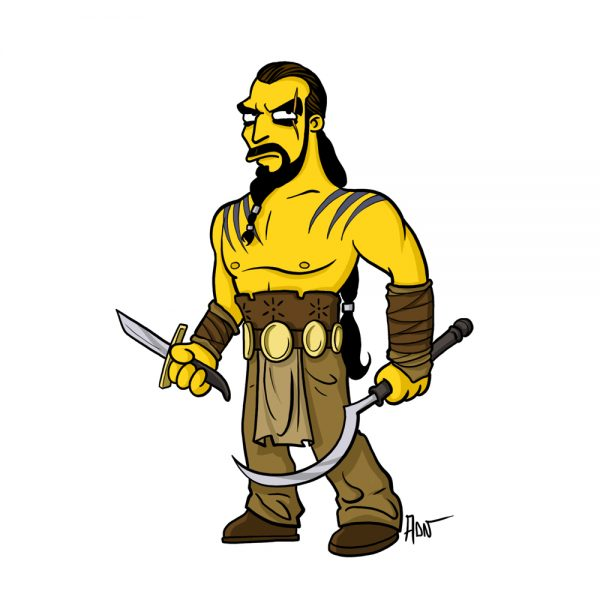 illustrations-personnages-game-of-thrones-version-simpsons-Adrien-Noterdaem (12)