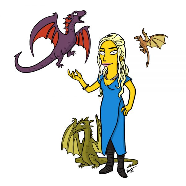 illustrations-personnages-game-of-thrones-version-simpsons-Adrien-Noterdaem (3)