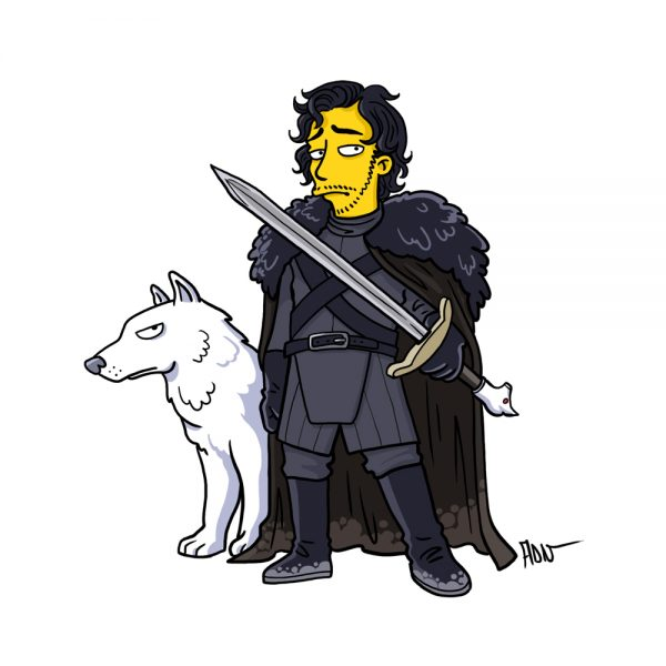 illustrations-personnages-game-of-thrones-version-simpsons-Adrien-Noterdaem (5)