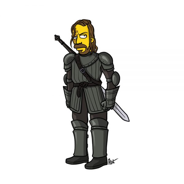 illustrations-personnages-game-of-thrones-version-simpsons-Adrien-Noterdaem (6)