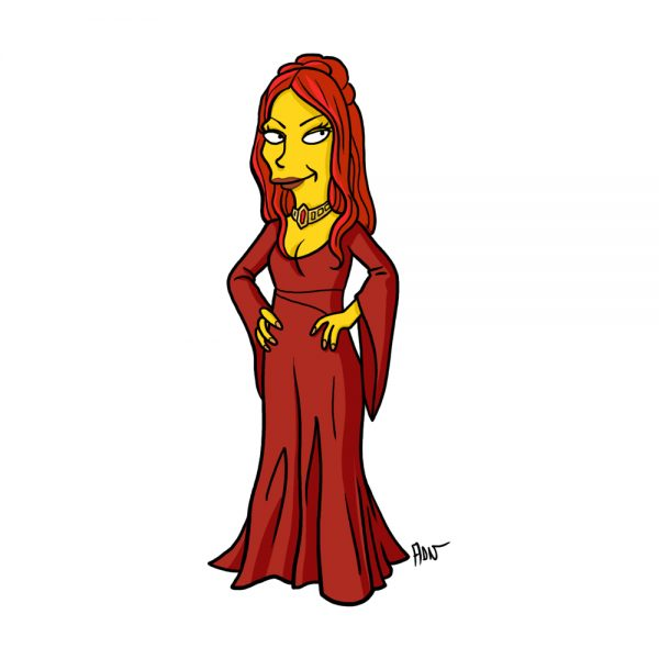 illustrations-personnages-game-of-thrones-version-simpsons-Adrien-Noterdaem (7)