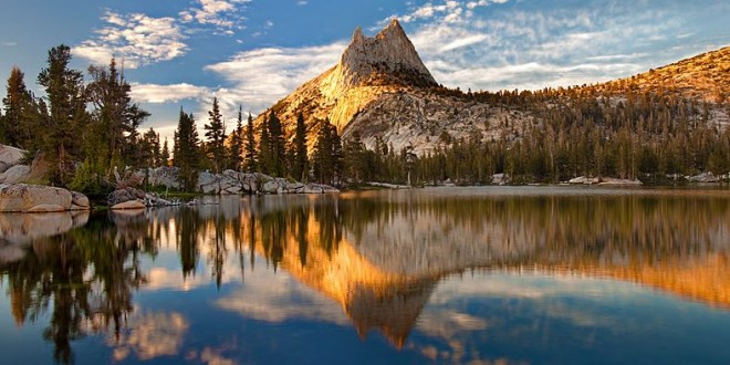 photographie-cathedral-peak-sunset