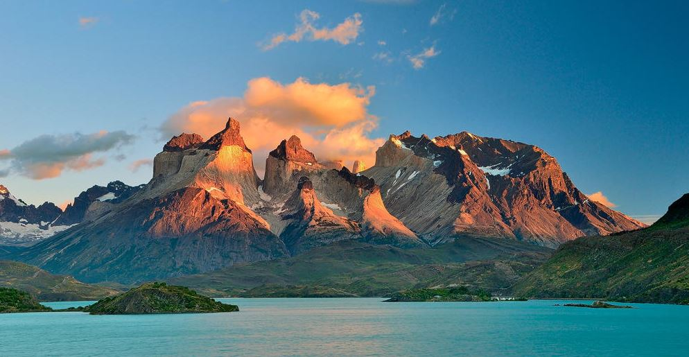 Photo of Photographie du jour #409 : Cuernos del Paine