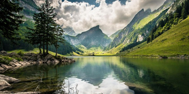 photographie-lac-seealpsee-suisse