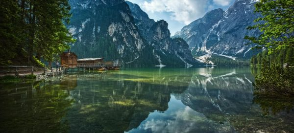 photographie-lake-braies-dolomites