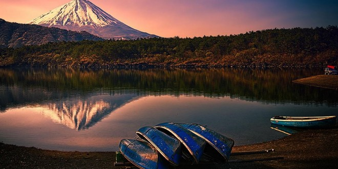 photographie-mont-fuji-japan