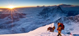 video-mont-everest-time-lapse