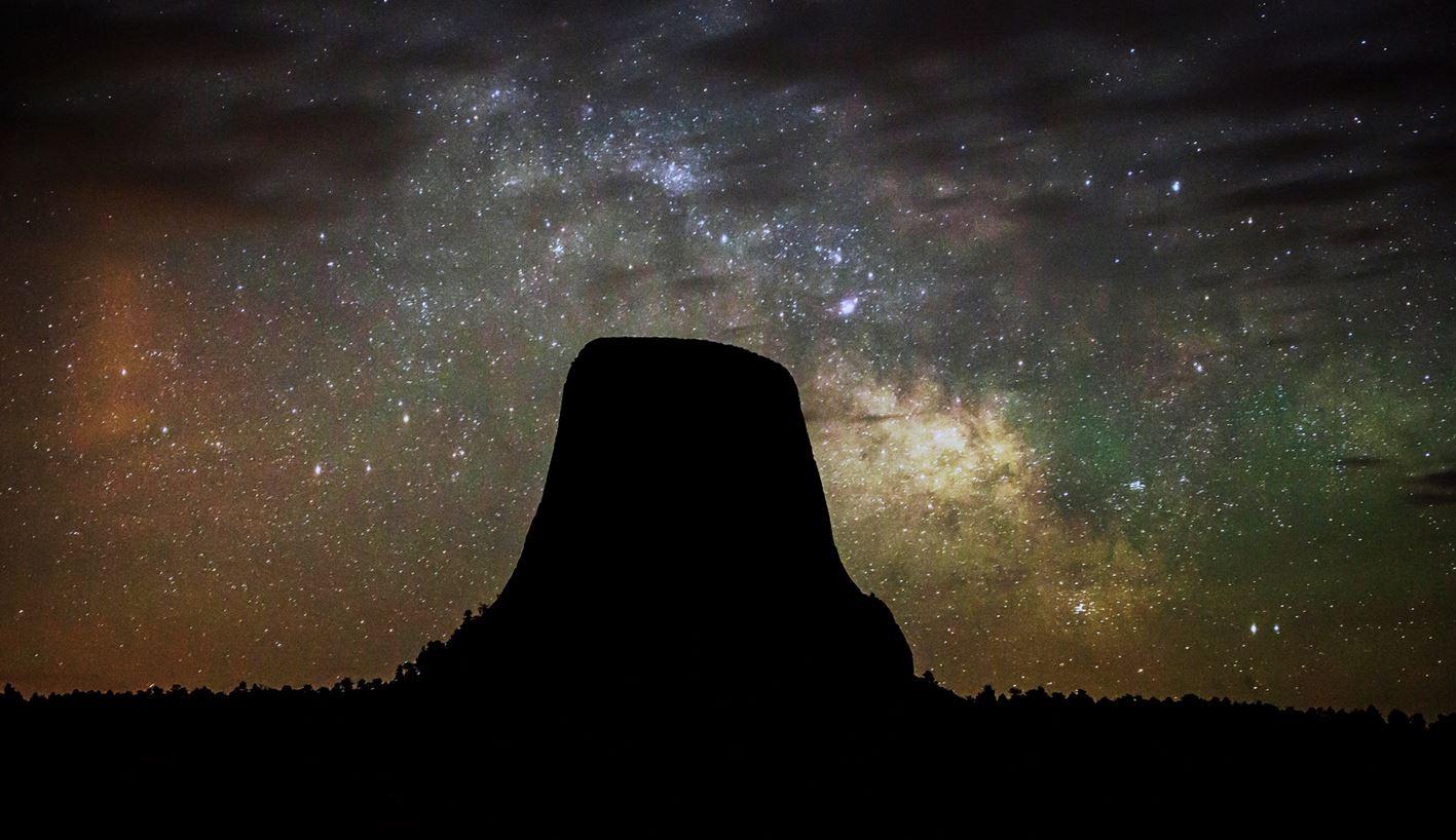 Photo of Horizons – Vidéo sur la beauté du Dakota du Sud