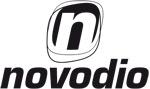 Novodio-logo