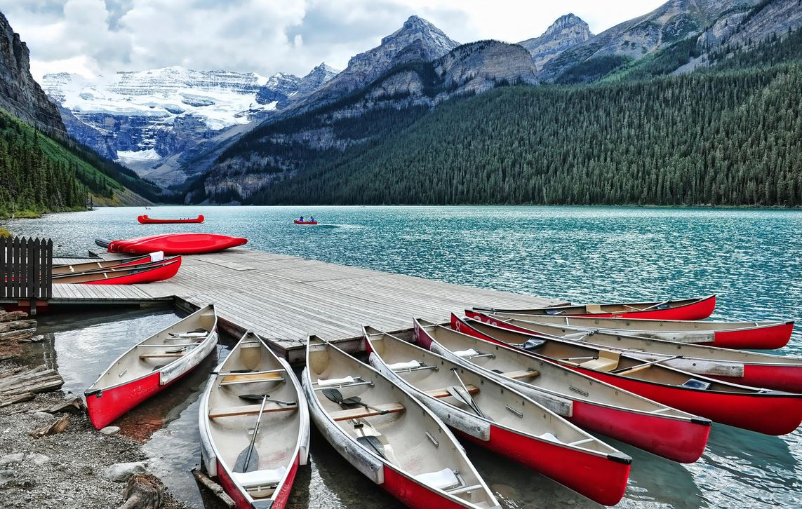 Photo of Photographie du jour #419 : Lac Louise