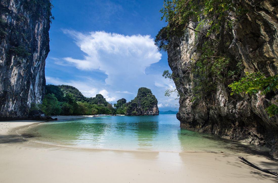 Photo of Photographie du jour #420 : Dream beach – Hong Island