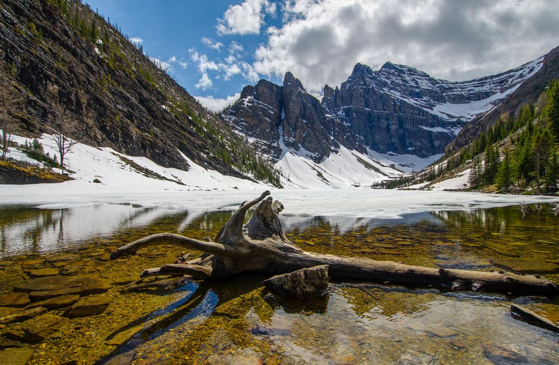 Photo of Photographie du jour #422 : Lake Agnes – Alberta