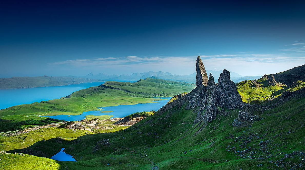 Photo of Photographie du jour #416 : The Storr – Ecosse
