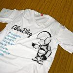 t-shirt 5ans