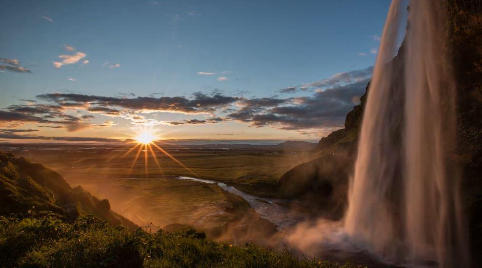 Photo of L'Islande comme vous ne l'avez jamais vue – Vidéo