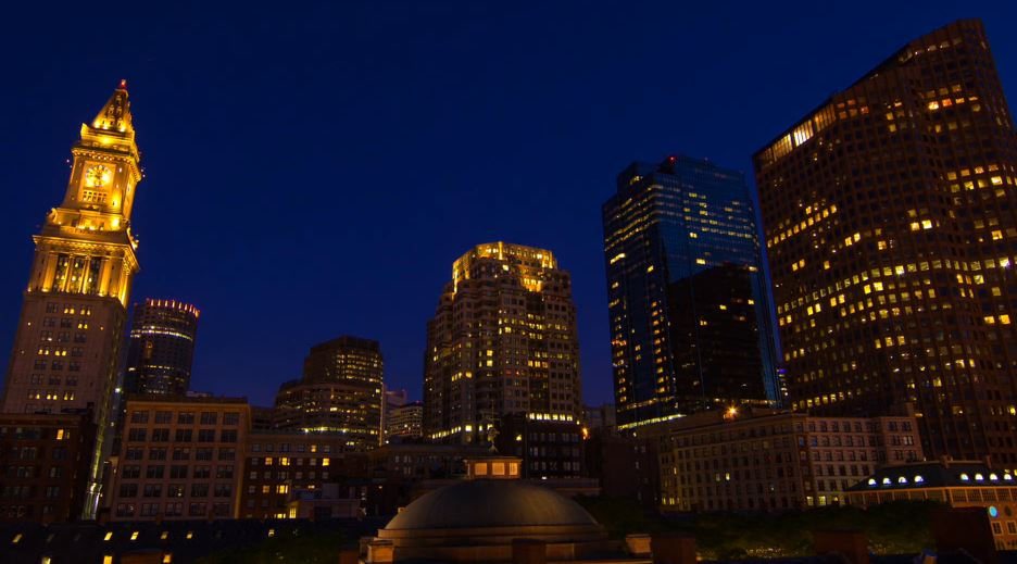 Photo of This is Boston – beauté de la ville de Boston en vidéo