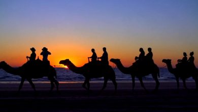 Photo of L'Australie comme vous ne l'avez jamais vue – time lapse