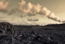 Photo of Beautiful Iceland – Time lapse