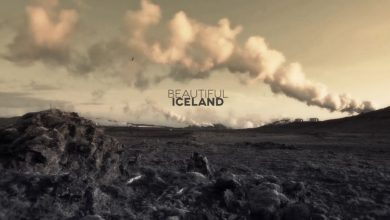 Photo of Beautiful Iceland – Time lapse