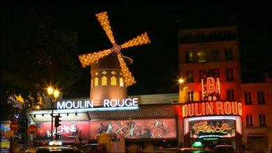Photo of Découverte de la ville de Paris – time lapse