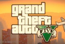 Photo of Le trailer de GTA 5 version 16 bits avec la Super Nintendo