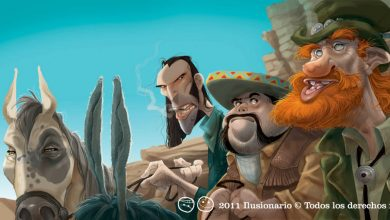 Photo of Les illustrations de l'artiste Guillermo Casas
