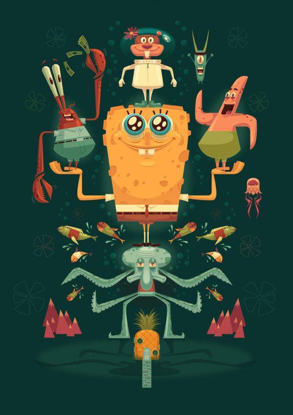 illustrations-pop-art-james-gilleard (14)