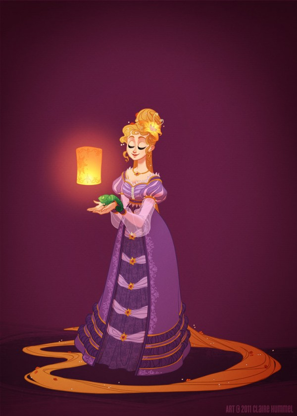 illustrations-princesses-disney-claire-hummel (11)