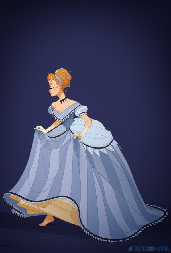 illustrations-princesses-disney-claire-hummel (6)