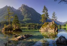 Photo of Photographie du jour #437 : Hintersee