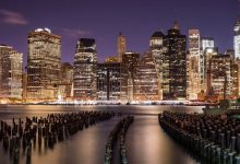 Photo of Photographie du jour #436 : Manhattan by night