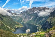 Photo of Photographie du jour #444 : Morning in Geiranger