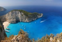 Photo of Photographie du jour #432 : Navagio beach