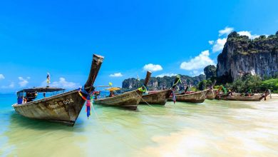 Photo of Photographie du jour #438 : Railay Beach