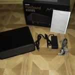 Test enceinte MP3 Bluetooth  Novodio PureSound
