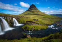 Photo of La beauté de l'Islande en time lapse
