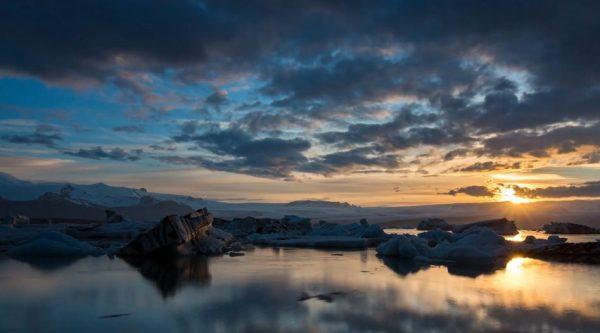 time-lapse-islande