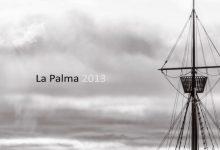 Photo of Time lapse de La Palma en IR – Canaries
