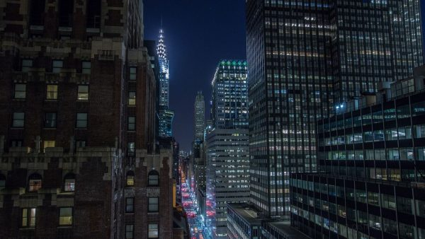 time-lapse-quartier-affaires-midtown