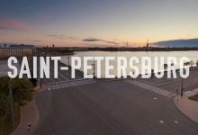 Photo of Découverte de Saint-Pétersbourg – Time lapse