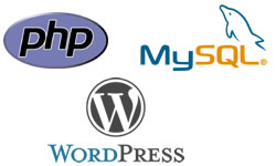 wordpress-php-mysql
