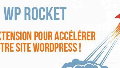 Photo of Optimisez votre site WordPress en toute simplicité avec WP Rocket !