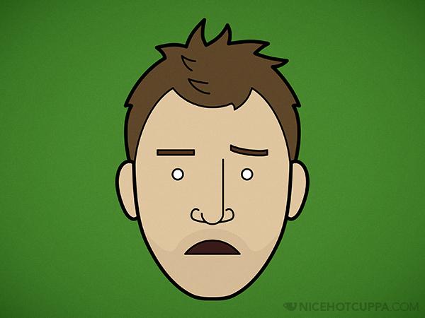 Faces of Breaking Bad: Jesse Pinkman