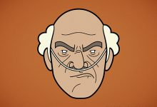 Photo of Faces of Breaking Bad – Illustrations par Rob Barrett