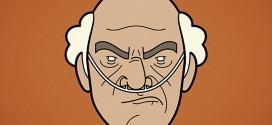 Faces of Breaking Bad: Hector Salamanca