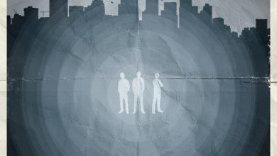 Photo of Les affiches de films par l'artiste Marko Manev