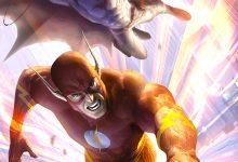 Photo of Les illustrations de super-héros d'Alex Garner