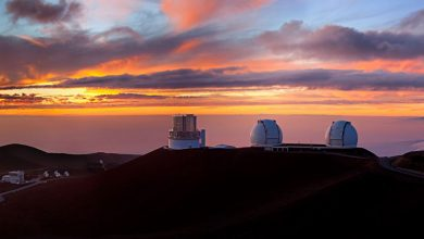 Photo of Mauna Kea Heaven – Time lapse