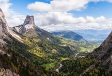 Photo of La beauté du Vercors en time lapse – France