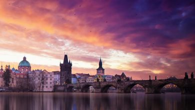 Photo of Photographie du jou #447 : Charles Bridge